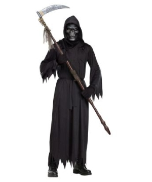 Demon of Doom Adult Costume
