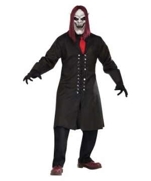 Demon Vampire (nosferatu) Adult Costume