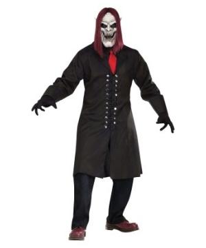 Demon Vampire (nosferatu) Adult Costume