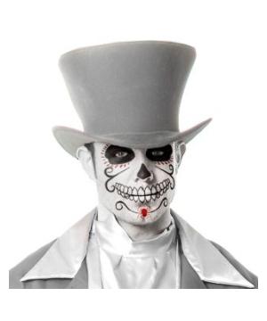 Dia De Los Muertos Adult Mask Men