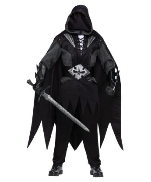 Evil Knight Adult Costume