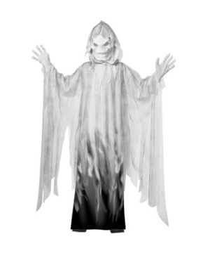 Evil Spirit Kids Costume