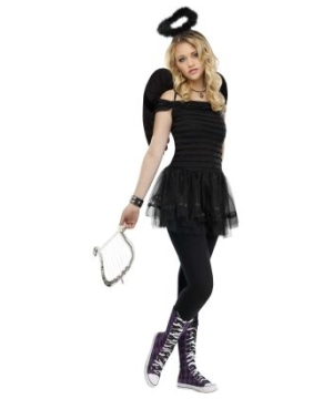 Fallen Angel Teen Costume