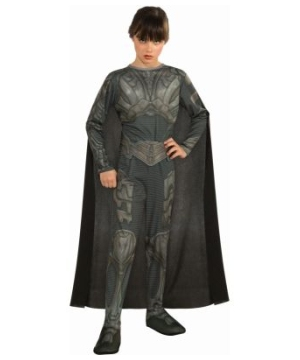 Faora Teen Costume