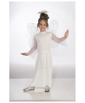 Economy Angel Kids Costume