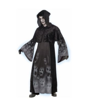 Forgotten Souls Mens Costume