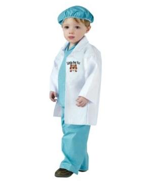 Little Pet Vet Toddler Costume