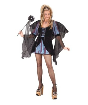 Sweet Sexy Fairy Women Costume