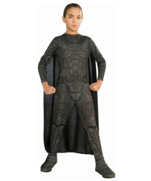 General Zod Teen Costume