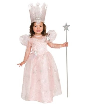 Glinda the Good Witch Toddler Costume deluxe