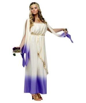 Athena Goddess Women Costume