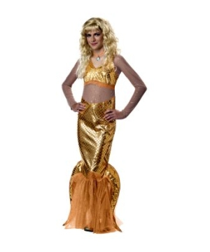 H2o Mermaid Teen Costume
