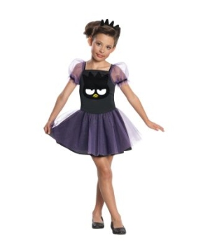 Hello Kitty Badtz Maru Kids Costume