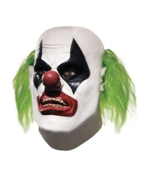 Henchman Clown Adult Mask