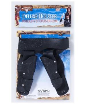Gun Holster Wild West Western Accessory