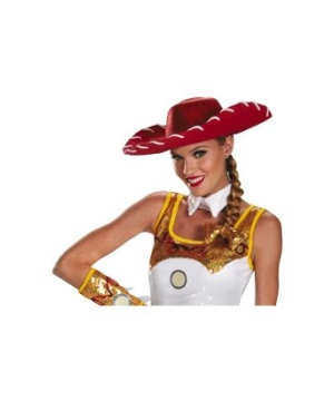 Jessie Glam Women Costume Accessory