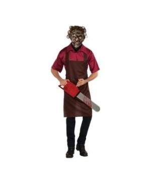 Leatherface Adult Costume