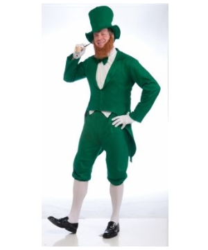 Leprechaun Pub Crawl Adult Costume