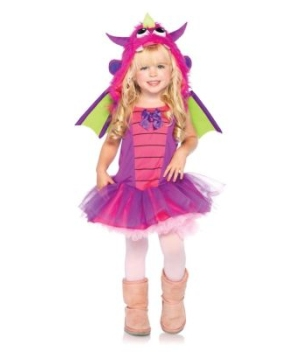 Little Dragon Kids Costume