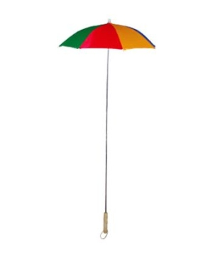 Long Clown Umbrella