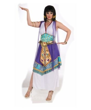 Lotus Cleopatra Adult plus Costume