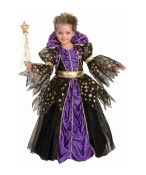 Magical Miss Kids Costume