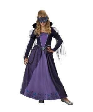 Masquerade Kids Costume