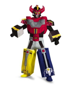 Megazord Adult Costume