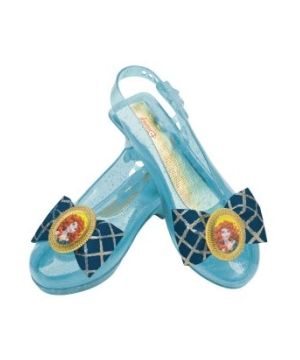 Merida Sparkle Kids Shoes