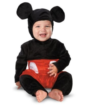 Mickey Mouse Disney Baby Costume Prestige