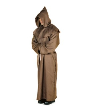 Biblical Monk Adult Costume