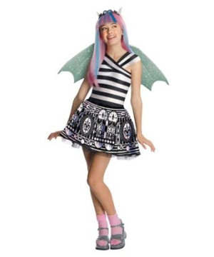 Monster High Rochelle Goyle Kids Costume