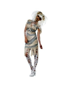 Mummy Women Costume