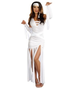 Mummy Dearest Women Costume