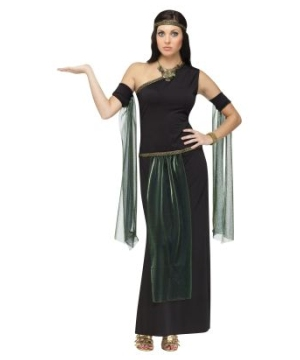 Nile Goddess Queen Cleopatra Women Costume