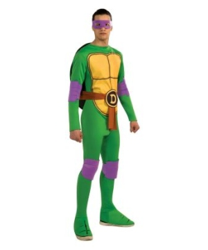 Ninja Turtles Donatello Adult Costume