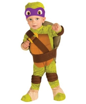 Ninja Turtles Donatello Toddler Costume