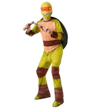 Ninja Turtles Michelangelo Costume
