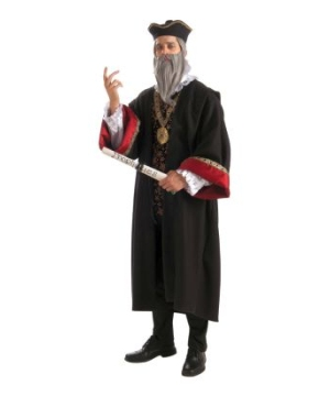 Nostradamus Robe Adult Costume