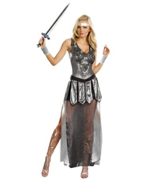 One Hot Knight Adult Costume deluxe