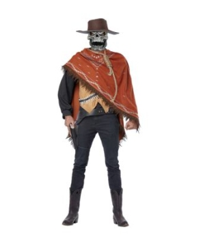 Outlaw's Revenge Adult Costume