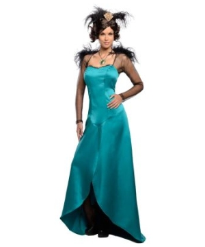 Oz the Great and Powerful Evanora Adult Costume