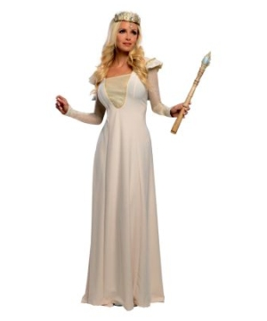 Oz the Great and Powerful Glinda Women Costume deluxe
