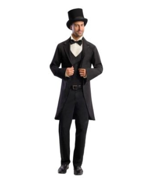 Oz the Great and Powerful Oscar Diggs Adult Costume deluxe
