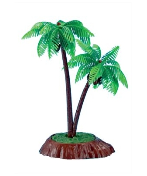 Palm Tree Table Decoration