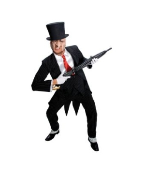 Batman the Penguin Adult Costume