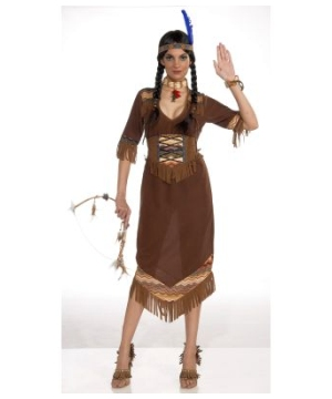 Princess Little Deer Adult Costume