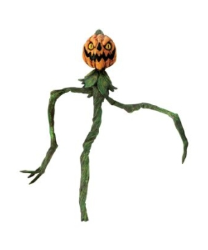 Pumpkin Dangler Halloween Decoration