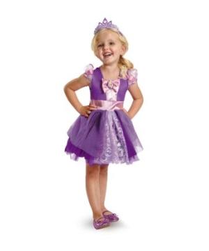 rapunzel ballerina disney baby costume