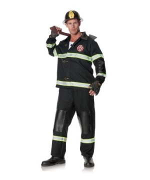 Rescuer Adult Costume